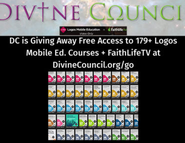 DC FaithLife Giveaway