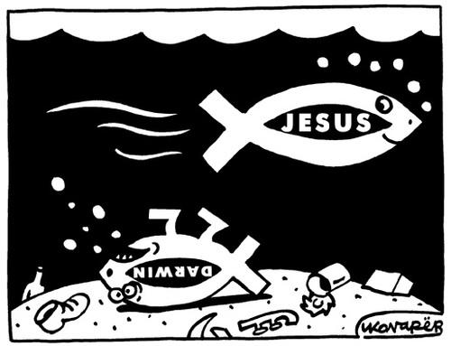 Christianity And Darwinism